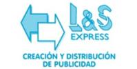 Larry And Simon - L&S Express Creación y Distribución de Publicidad